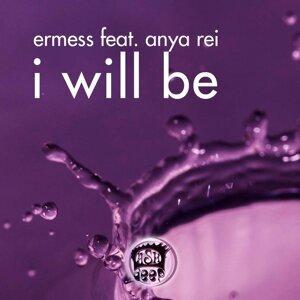 Ermess feat. Anya Rei 歌手頭像