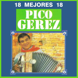 Pico Gerez 歌手頭像