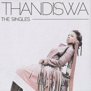 Thandiswa 歌手頭像