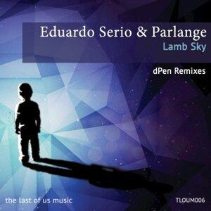 Eduardo Serio & Parlange, Eduardo Serio, Parlange 歌手頭像