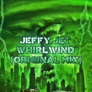 JeFFy JeT 歌手頭像