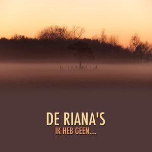 De Riana's 歌手頭像