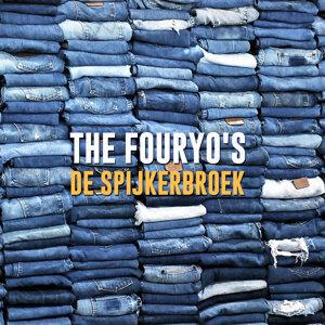 The Fouryo's 歌手頭像