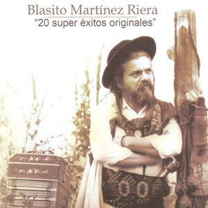 Blasito Martínez Riera 歌手頭像