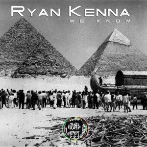 Ryan Kenna 歌手頭像