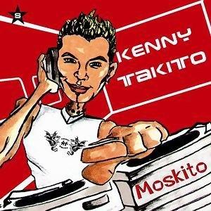 Kenny Takito