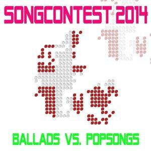 Songcontest Singers 歌手頭像