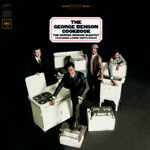 The George Benson Quartet 歌手頭像