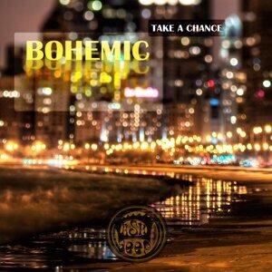 Bohemic 歌手頭像
