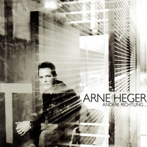 Arne Heger 歌手頭像