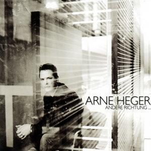 Arne Heger