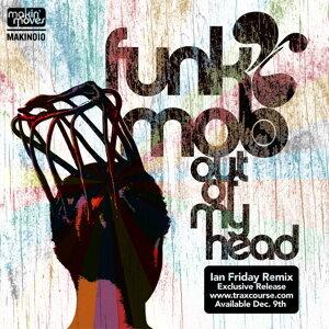 Funk Mob 歌手頭像