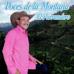 El Parrandero 歌手頭像