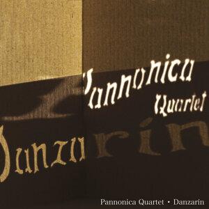 Pannonica Quartet 歌手頭像