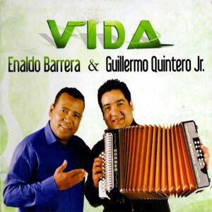 Enaldo Barrera, Guillermo Quintero Jr. 歌手頭像