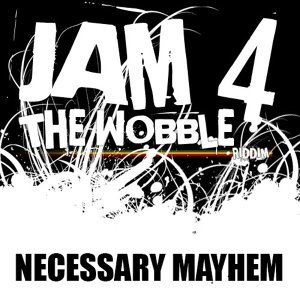 Necessary Mayhem 歌手頭像