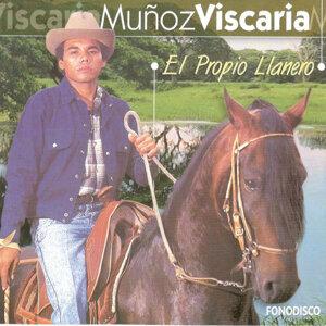 Muñoz Viscaria 歌手頭像