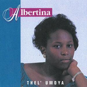 Albertina 歌手頭像