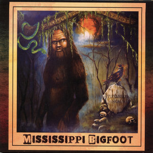 Mississippi Bigfoot 歌手頭像