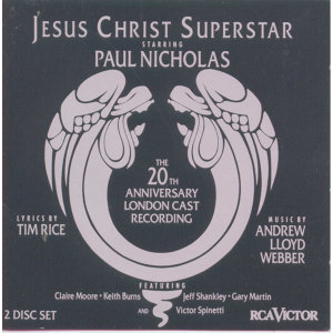 The Original London Cast Recording 歌手頭像