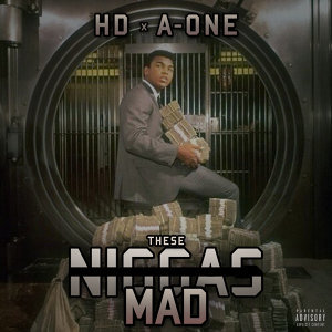 HD, A-One 歌手頭像