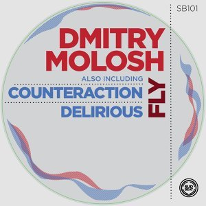 Dmitry Molosh 歌手頭像