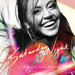 Jessica Mauboy feat. Ludacris (傑西卡麥爾白) 歌手頭像