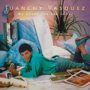 Juanchy Vasquez 歌手頭像