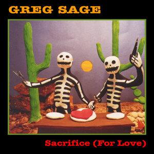 Greg Sage