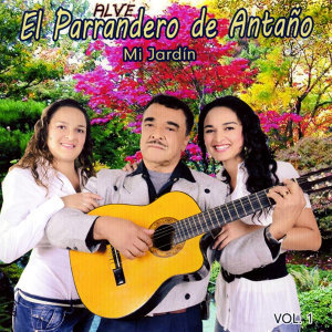Alve El Parrandero De Antaño 歌手頭像