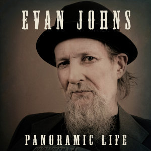 Evan Johns 歌手頭像