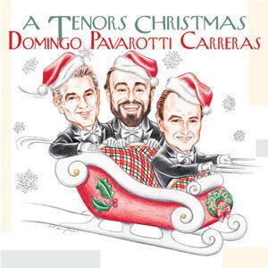 José Carreras, Luciano Pavarotti, Plácido Domingo, Richard Tucker, Charles Aznavour, Sissel Kyrkjebø 歌手頭像
