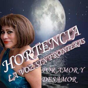 Hortencia 歌手頭像