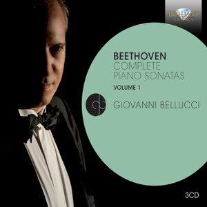 Giovanni Bellucci 歌手頭像
