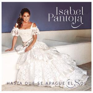 Isabel Pantoja 歌手頭像