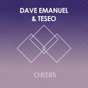 Dave Emanuel, Teseo, Dave Emanuel, Teseo 歌手頭像