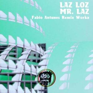 Laz Loz & Mr. Laz 歌手頭像