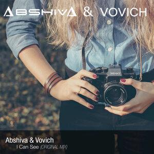 Abshiva, Vovich, Abshiva, Vovich 歌手頭像