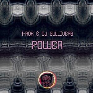 T-Rox & DJ Gulliver8 歌手頭像
