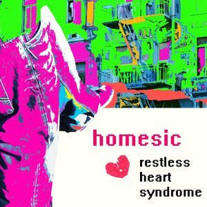 Homesick James 歌手頭像