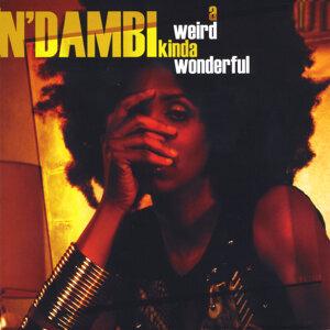 N'Dambi 歌手頭像