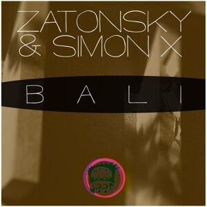 Zatonsky & Simon X 歌手頭像