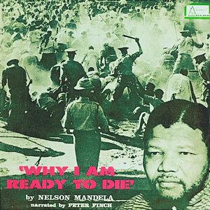 Siphiwo Feat. Nelson Mandela 歌手頭像