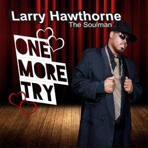 Larry Hawthorne 歌手頭像