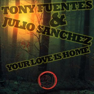 Tony Fuentes & Julio Sanchez 歌手頭像