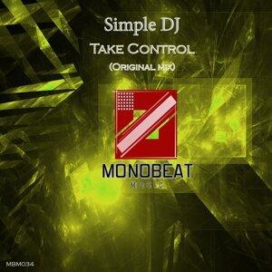 Simple DJ 歌手頭像