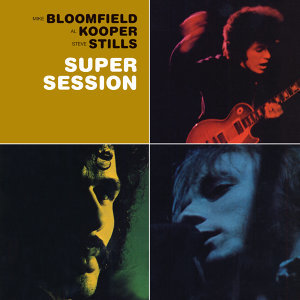 Mike Bloomfield with Al Kooper & Stephen Stills 歌手頭像