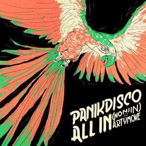 Panik Disco feat. Artymove 歌手頭像