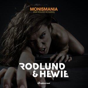 Rodlund & Hewie feat. Roland Richards 歌手頭像