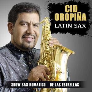Cid Oropiña 歌手頭像